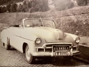 Huskvarna Trafikskola sedan 1946