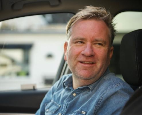 Björn Hällström