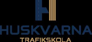 Logo Huskvarna Trafikskola